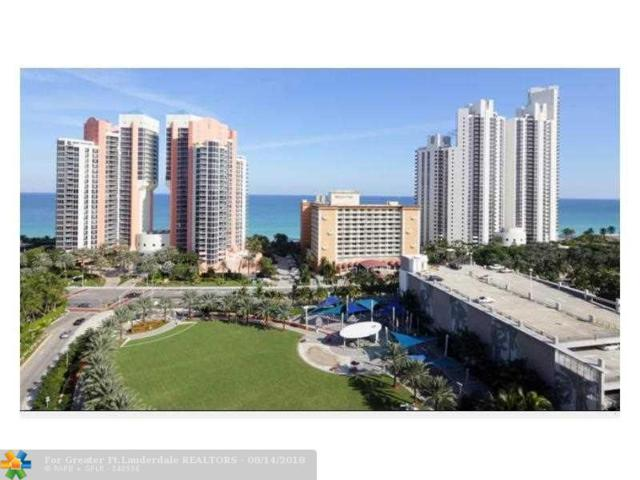 19370 Collins Av Ph-15, Sunny Isles Beach, FL 33160 (MLS #F10136506) :: Green Realty Properties