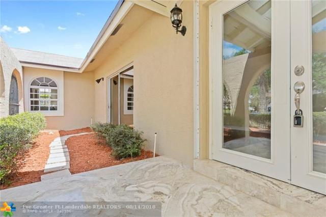 645 Enfield Ct, Delray Beach, FL 33444 (MLS #F10136532) :: Green Realty Properties