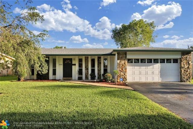 9030 SW 52nd St, Cooper City, FL 33328 (MLS #F10136557) :: Green Realty Properties