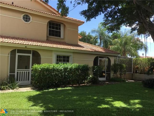 3368 Deer Creek Alba Cir, Deerfield Beach, FL 33442 (MLS #F10136566) :: Green Realty Properties