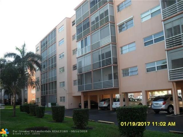 1445 Atlantic Shores Blvd #202, Hallandale, FL 33009 (MLS #F10136594) :: Green Realty Properties