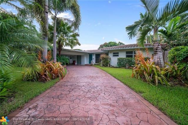 6025 Rose Ter, Plantation, FL 33317 (MLS #F10136597) :: Green Realty Properties