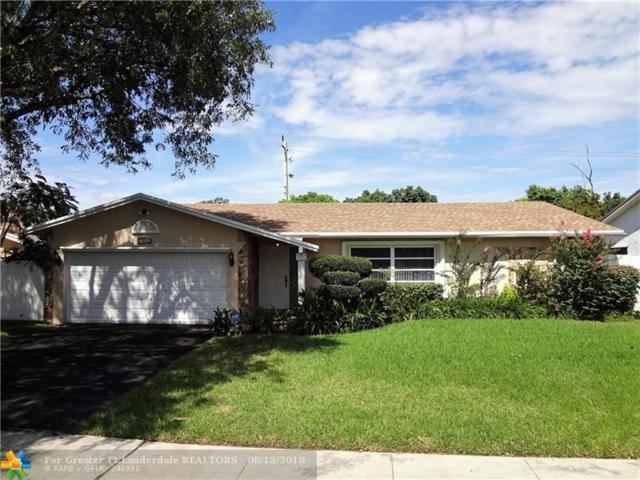 3750 NW 73rd Ave, Lauderhill, FL 33319 (MLS #F10136603) :: Green Realty Properties