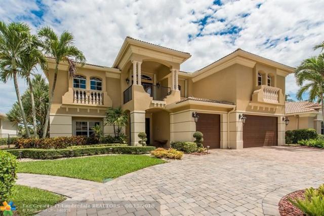 16264 Mira Vista Ln, Delray Beach, FL 33446 (MLS #F10136621) :: Green Realty Properties