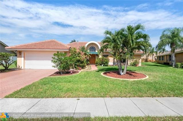 1650 SW 52nd Ter, Plantation, FL 33317 (MLS #F10136626) :: United Realty Group