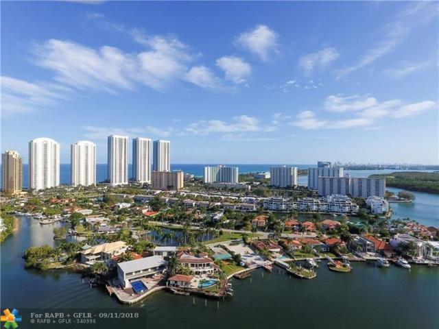 400 Sunny Isles Blvd #1917, Sunny Isles Beach, FL 33160 (MLS #F10136630) :: Green Realty Properties