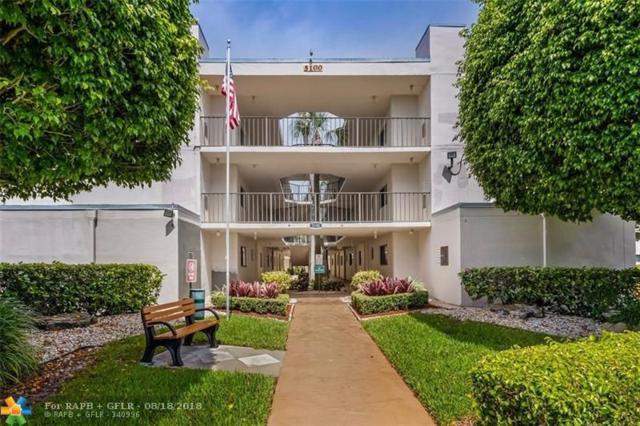 5100 Las Verdes Cir #109, Delray Beach, FL 33484 (MLS #F10136655) :: Green Realty Properties