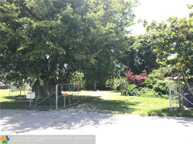 232 NE 23rd St, Wilton Manors, FL 33305 (MLS #F10136669) :: Green Realty Properties