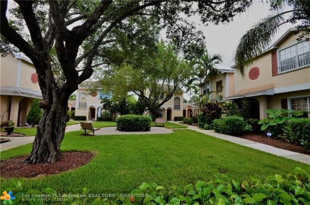 3831 NW 122nd Ter #3831, Sunrise, FL 33323 (MLS #F10136670) :: Castelli Real Estate Services