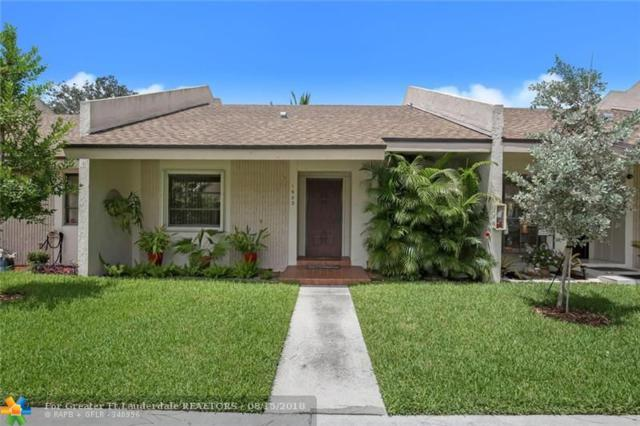 2800 S Oakland Forest Dr #1903, Oakland Park, FL 33309 (MLS #F10136690) :: Green Realty Properties