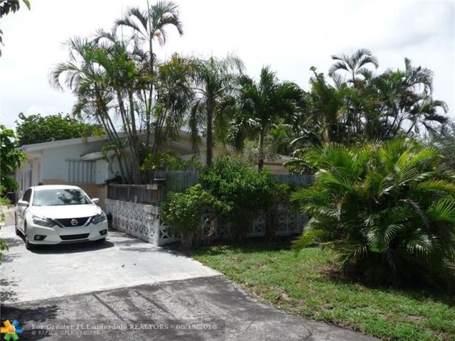 909 NE 12th Ave, Pompano Beach, FL 33060 (MLS #F10136708) :: Castelli Real Estate Services