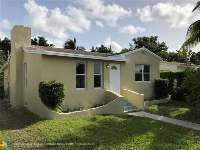 2011 NW 51st St, Miami, FL 33142 (MLS #F10136724) :: Green Realty Properties
