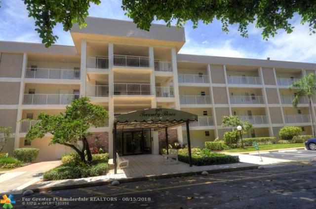 2601 South Course Dr #208, Pompano Beach, FL 33069 (MLS #F10136754) :: Castelli Real Estate Services