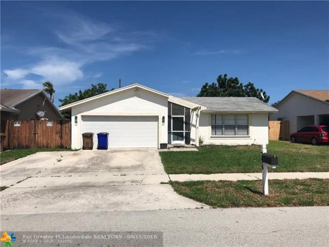 326 SW 34th Ave, Deerfield Beach, FL 33442 (MLS #F10136782) :: Castelli Real Estate Services