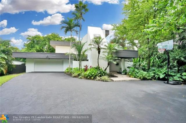 400 N Fig Tree Ln, Plantation, FL 33317 (MLS #F10136800) :: Green Realty Properties