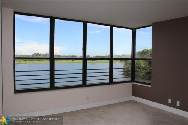 2907 S Carambola Cir S #302, Coconut Creek, FL 33066 (MLS #F10136803) :: Green Realty Properties