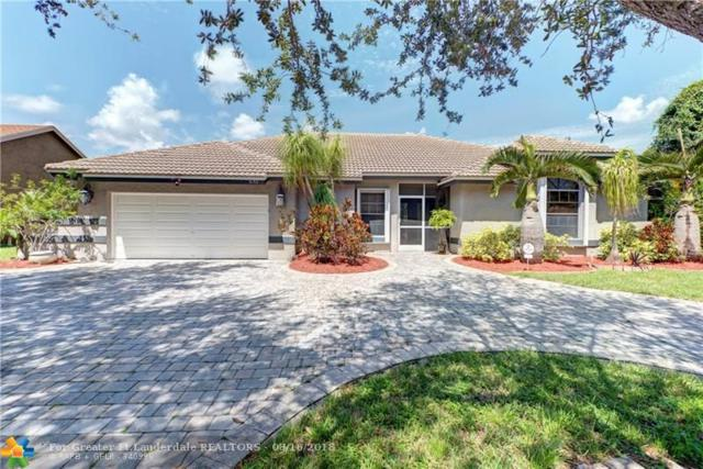 5153 NW 49th Ave, Coconut Creek, FL 33073 (MLS #F10136809) :: Green Realty Properties