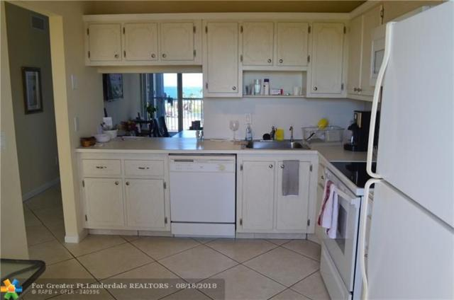 2200 NE 33rd Ave 6G, Fort Lauderdale, FL 33305 (MLS #F10136810) :: United Realty Group
