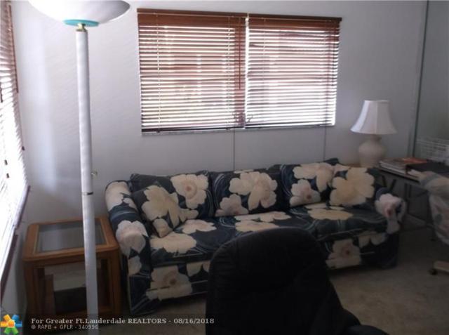 9081 Sunrise Lakes Blvd #201, Sunrise, FL 33322 (MLS #F10136822) :: Green Realty Properties