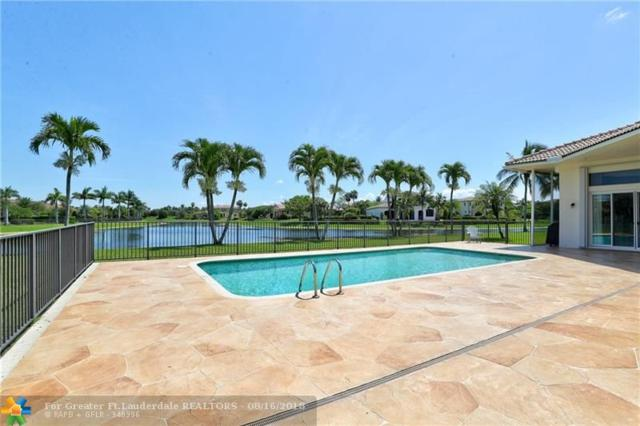 10105 NW 69th Mnr, Parkland, FL 33076 (MLS #F10136824) :: Green Realty Properties