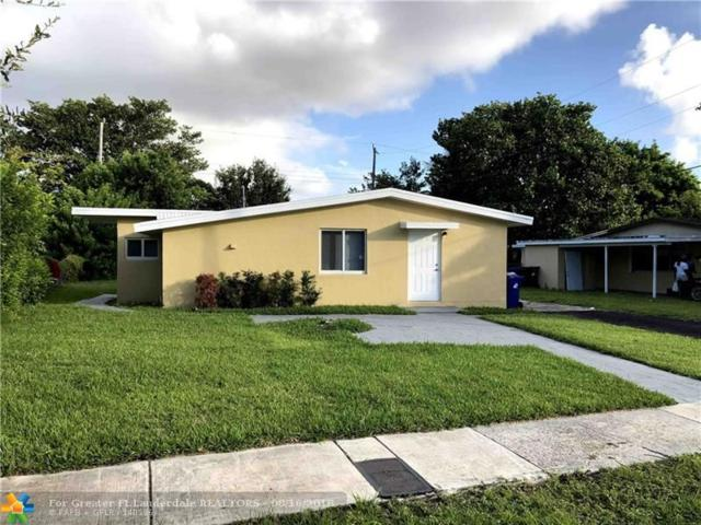 1611 NW 16th St, Fort Lauderdale, FL 33311 (#F10136826) :: The Haigh Group | Keller Williams Realty