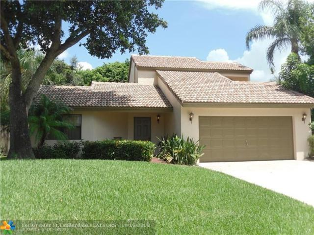 6569 Pond Apple Rd, Boca Raton, FL 33433 (MLS #F10136852) :: Green Realty Properties