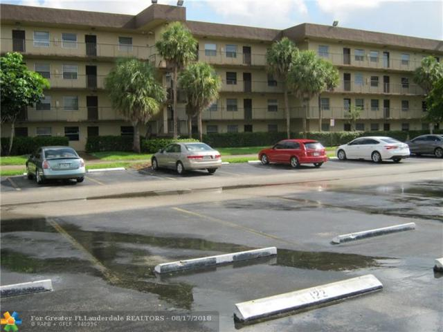 3101 NW 47th Terrace #422, Lauderdale Lakes, FL 33319 (MLS #F10136854) :: Green Realty Properties