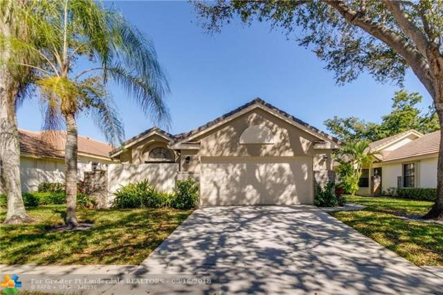 4445 Sherwood Forest Dr, Delray Beach, FL 33445 (MLS #F10136858) :: Green Realty Properties