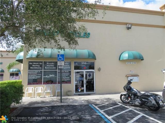 12140 Wiles Rd, Coral Springs, FL 33076 (MLS #F10136877) :: Green Realty Properties
