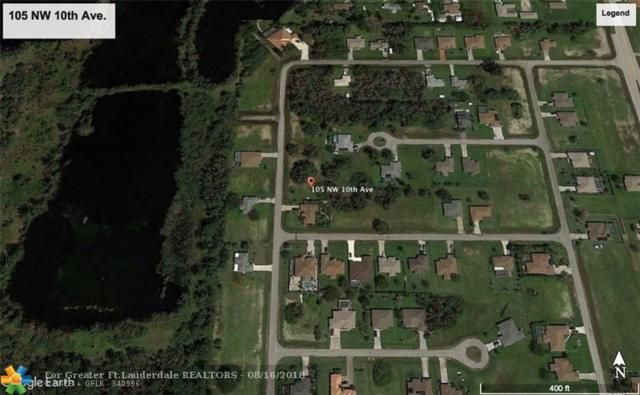 105 NW 10th Ave, Other City - In The State Of Florida, FL 33993 (MLS #F10136879) :: Green Realty Properties