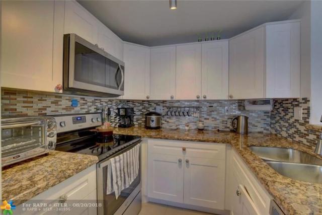 226 Fanshaw F #226, Boca Raton, FL 33434 (MLS #F10136904) :: Green Realty Properties
