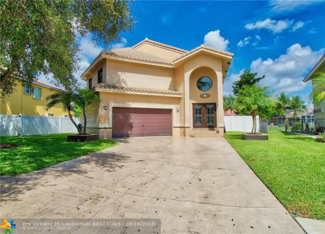 5929 NW 59th Ave, Parkland, FL 33067 (MLS #F10136909) :: Laurie Finkelstein Reader Team