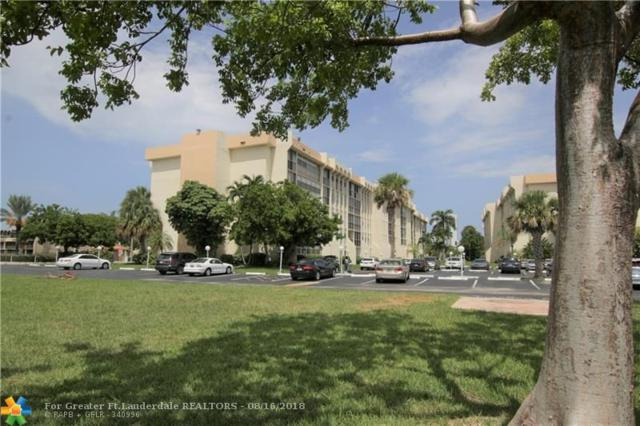 2000 Atlantic Shores Blvd #120, Hallandale, FL 33009 (MLS #F10136928) :: Green Realty Properties
