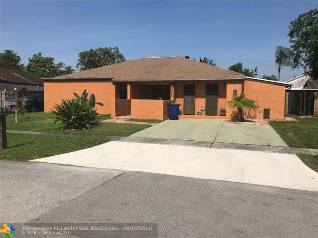 4989 SW 94 TER, Cooper City, FL 33328 (MLS #F10136935) :: Green Realty Properties
