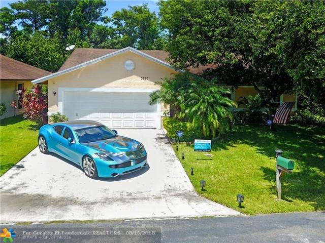 3723 NW 59th Street, Coconut Creek, FL 33073 (MLS #F10136937) :: Green Realty Properties