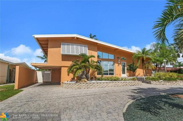 2631 Marathon Ln, Fort Lauderdale, FL 33312 (MLS #F10136941) :: Green Realty Properties