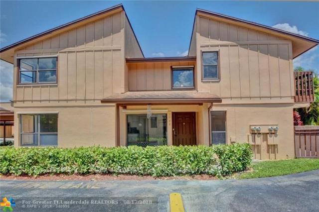 9988 Royal Palm Blvd #9988, Coral Springs, FL 33065 (MLS #F10136987) :: Green Realty Properties