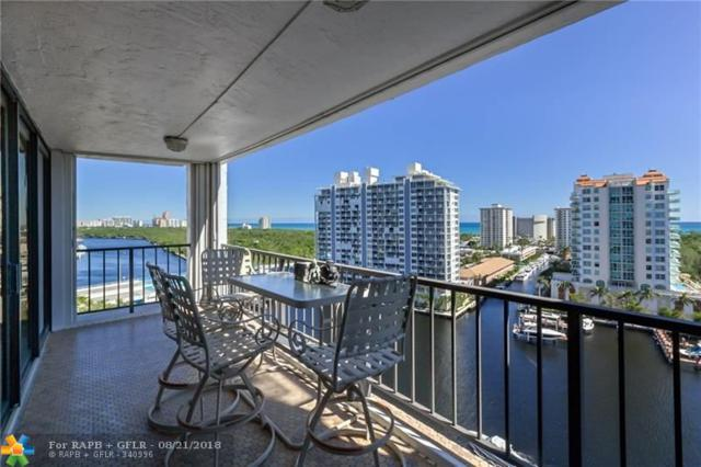 936 Intracoastal Dr 14A, Fort Lauderdale, FL 33304 (#F10136992) :: The Carl Rizzuto Sales Team