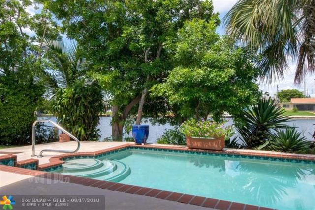 1001 NW 30th St, Wilton Manors, FL 33311 (MLS #F10137055) :: Green Realty Properties