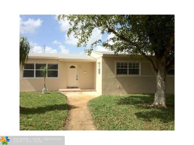 1071 NW 197th Terrace, Miami Gardens, FL 33169 (MLS #F10137113) :: Green Realty Properties