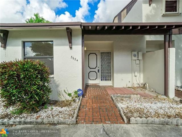 3624 SW 68th Ln 6-D, Miramar, FL 33023 (MLS #F10137115) :: Green Realty Properties