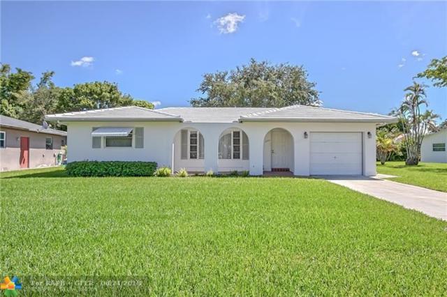 10700 NW 81st St, Tamarac, FL 33321 (MLS #F10137116) :: Green Realty Properties