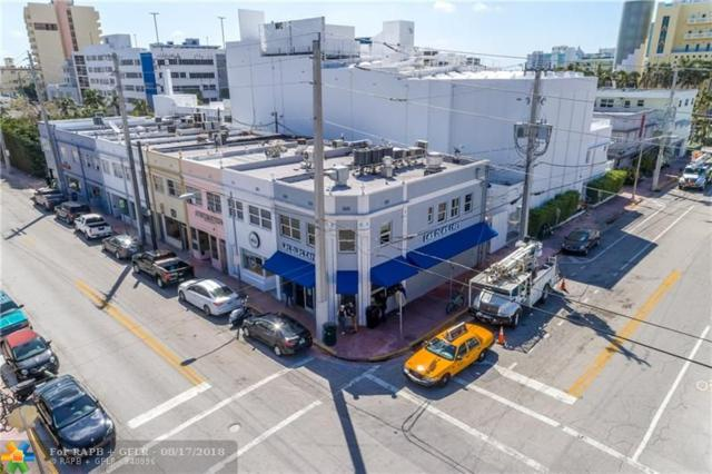 644 6th St, Miami Beach, FL 33139 (MLS #F10137132) :: Keller Williams Elite Properties