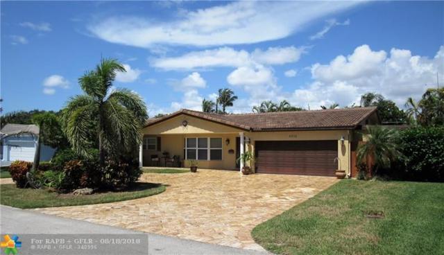 4211 NE 22nd Ter, Lighthouse Point, FL 33064 (MLS #F10137153) :: Green Realty Properties