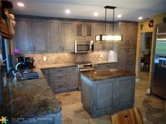 2041 SW 52nd Way, Plantation, FL 33317 (MLS #F10137173) :: Green Realty Properties