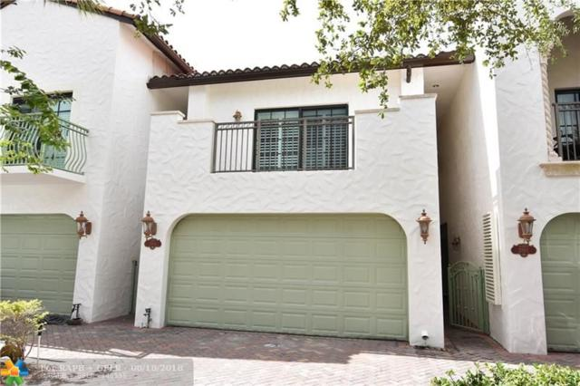 2884 Hidden Harbour Ct #2884, Fort Lauderdale, FL 33312 (MLS #F10137189) :: Laurie Finkelstein Reader Team