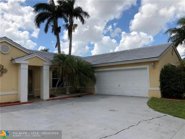 1960 SW 133rd Ave, Miramar, FL 33027 (MLS #F10137216) :: Green Realty Properties
