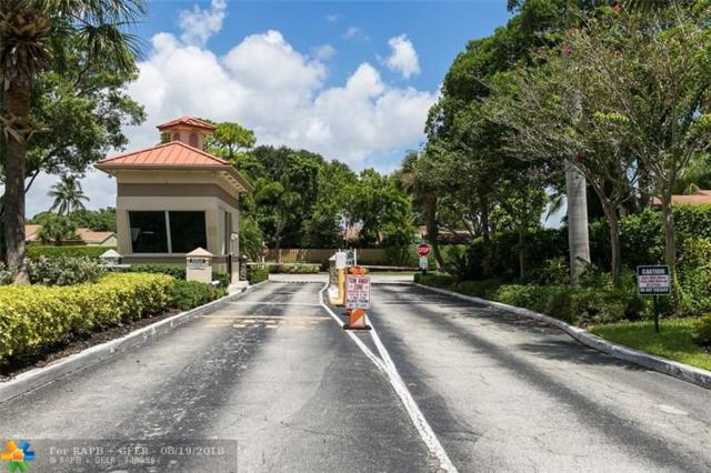 717 NW 29th Ave D, Delray Beach, FL 33445 (MLS #F10137230) :: Green Realty Properties