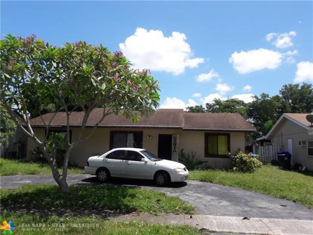 7816 SW 7th Pl, North Lauderdale, FL 33068 (MLS #F10137231) :: Green Realty Properties