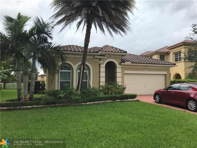 5261 SW 141st Ter, Miramar, FL 33027 (MLS #F10137254) :: Green Realty Properties